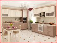Кухня Афина 18