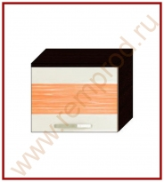 Шкаф над вытяжкой Кухня Оранж 9 Модуль 09.82