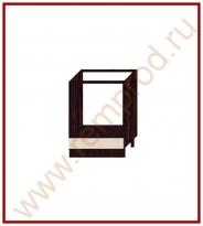 Стол под встр. технику Кухня Аврора 10 Модуль 10.57.1