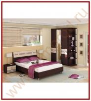 Спальня Ривьера Комплектация 6