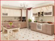 Кухня Афина 18 Комплектация 1