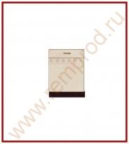 Панель для посудомоечной машины Кухня Аврора 10 Модуль 10.69