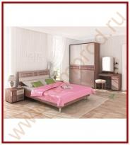 Спальня Розали Комплектация 4