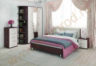 Спальня Джулия Комплектация 4