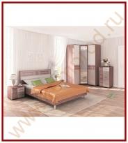Спальня Розали Комплектация 5