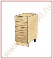Стол Кухня Глория 3 Модуль 03.56.2