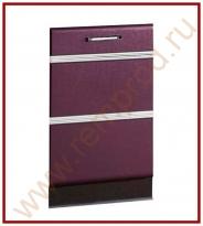 Панель для посудомоечной машины Кухня Палермо 8 Модуль 08.68.1Панель для посудомоечной машины Кухня Палермо 8 Модуль 08.69.1