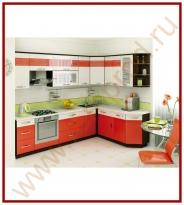 Кухня Оранж 9 Комплектация 3