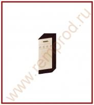 Стол Торцевой Правый Кухня Аврора 10 Модуль 10.64.1