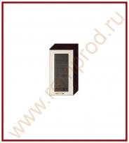 Шкаф-витрина лев./пр. Кухня Аврора 10 Модуль 10.04