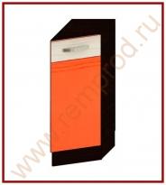 Стол Торцевой Правый Кухня Оранж 9 Модуль 09.64