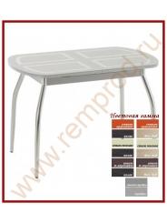 Стол Портофино-2 с графическим рисунком