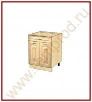 Стол Кухня Глория 3 Модуль 03.58.2