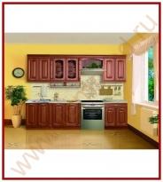 Кухня Глория 6 Комплектация 1