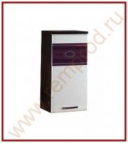Шкаф Правый Кухня Палермо 8 Модуль 08.10