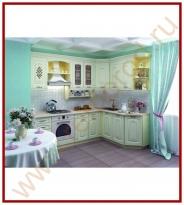 Кухня Глория 3 Комплектация 3