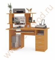 Компьютерный стол КСТ-09