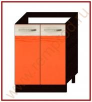 Стол под мойку Кухня Оранж 9 Модуль 09.50