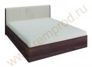 Кровать с подъемным механизмом 1710х2130х950 мм (спальное место 1600х2000 мм) - Спальня Джулия Модуль 97.21