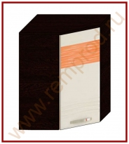 Шкаф Угловой Кухня Оранж 9 Модуль 09.20