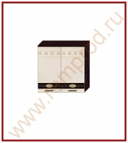 Шкаф-сушка Кухня Аврора 10 Модуль 10.02.1
