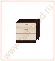 Стол Кухня Аврора 10 Модуль 10.67.2
