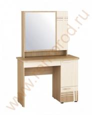 Туалетный столик - Спальня Бриз Модуль 54.19