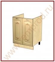 Стол под мойку Кухня Глория 3 Модуль 03.50