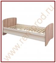 Кровать - Спальня Британия Модуль 52.10