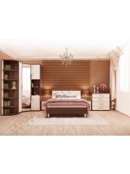 Спальня Джулия Комплектация 1