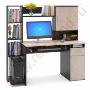 Компьютерный стол КСТ-11В