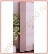 Шкаф для одежды Гостиная Мокко Модуль 33.06