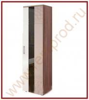 Шкаф-витрина Большой Гостиная Мокко Модуль 33.05