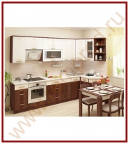 Кухня Каролина 11 Комплектация 1