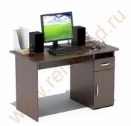 Компьютерный стол СПМ-03В