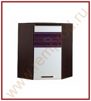 Шкаф Угловой Кухня Палермо 8 Модуль 08.20
