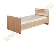Кровать - Спальня Бриз Модуль 54.10