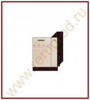 Панель для посудомоечной машины Кухня Аврора 10 Модуль 10.68