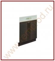 Панель для посудомоечной машины Каролина 11 Модуль 11.69