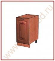 Стол лев./пр. Кухня Глория 6 Модуль 06.54.1
