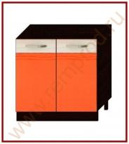 Стол Кухня Оранж 9 Модуль 09.60