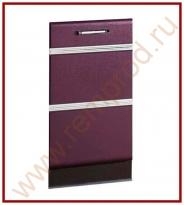 Панель для посудомоечной машины Кухня Палермо 8 Модуль 08.70