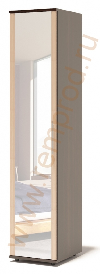 Шкаф Маркес ШМ-205.3 с зеркалом