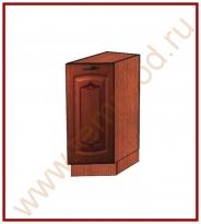 Стол Торцевой Правый Кухня Глория 6 Модуль 06.64.1