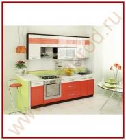 Кухня Оранж 9 Комплектация 1