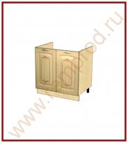 Стол под мойку Кухня Глория 3 Модуль 03.51