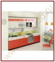 Кухня Оранж 9 Комплектация 2