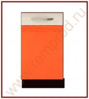 Панель для посудомоечной машины Кухня Оранж 9 Модуль 09.69