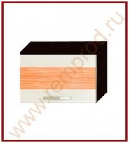 Шкаф над вытяжкой Кухня Оранж 9 Модуль 09.14