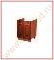 Стол под мойку Кухня Глория 6 Модуль 06.50